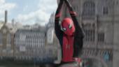 Спайди отправляется в путешествие — тизер-трейлер «Человек-паук: Вдали от дома»