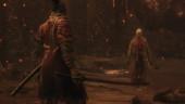 Чем боссы Sekiro: Shadows Die Twice отличаются от боссов Dark Souls