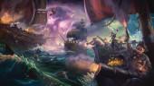 Следующее обновление Sea of Thieves уменьшит размер игровых файлов