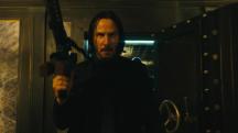 Охота на Киану Ривза продолжается — трейлер «Джона Уика 3»