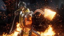 Самое важное из прямой трансляции о Mortal Kombat 11
