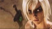 Музыкальный ролик «Пробуждение» открывает новый сезон в League of Legends