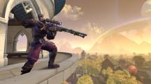 Завтра на PS4 и Xbox One стартует открытая «бета» Realm Royale
