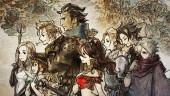 Square Enix регистрирует права на название визуального стиля Octopath Traveler
