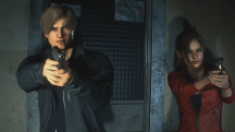 Resident Evil 2: вступительные 15 минут и первые отзывы прессы