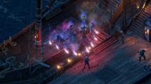 Скоро Pillars of Eternity II: Deadfire получит пошаговый режим