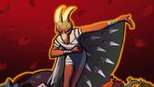 Хитовый карточный «рогалик» Slay the Spire выбрался из раннего доступа Steam