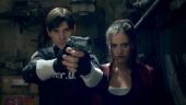 Авторы ремейка Resident Evil 2 пересняли «живой» трейлер оригинальной игры