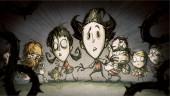Четыре новых персонажа и обновлённые старые — будущие апдейты для Don't Starve Together