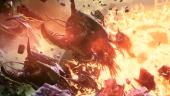 Вышла Battlefleet Gothic: Armada 2 — релизный трейлер и кооперативный режим прилагаются