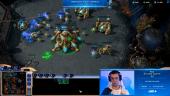 ИИ DeepMind размазал по стенке профессиональных игроков в StarCraft II