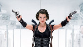 Слух: сериал по Resident Evil выйдет на Netflix