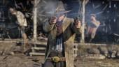Бесплатное золото, улучшенное лобби и планы на будущее — свежий апдейт для Red Dead Online