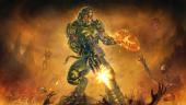 Выход экранизации Doom перенесли на осень, чтобы нарисовать более эффектный Ад