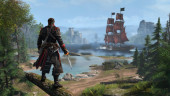 В феврале подписчики Xbox Live Gold получат Assassin's Creed Rogue и Jedi Knight