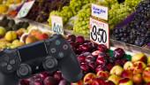 Француз налепил на PlayStation 4 ценник от фруктов и в итоге получил четыре месяца тюрьмы условно