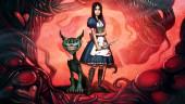 Американ Макги работает над Alice: Asylum