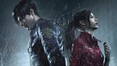 Свыше 200 миллионов тараканов и около 77 тысяч тонн свинца — статистика Resident Evil 2