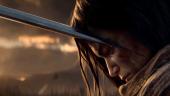 Мальчик становится Волком — сюжетный трейлер Sekiro: Shadows Die Twice