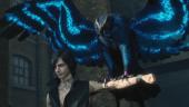 V has come to — геймплей и впечатления о новом персонаже Devil May Cry 5