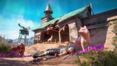 Прохождение экспедиций в новом 12-минутном ролике Far Cry: New Dawn