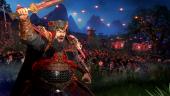 Релиз Total War: Three Kingdoms отложен до мая