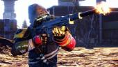 Замедление времени, обилие оружия и компаньоны — разработчики The Outer Worlds о боевой системе