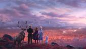 Эльза покоряет волну — трейлер «Холодного сердца 2»