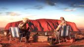 «Слишком тихая пустыня» — тизер австралийских оперативников Rainbow Six Siege [обновлено]