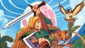 Ремейк Link's Awakening, королевская битва в тетрисе и Super Mario Maker 2 — минувшая Nintendo Direct