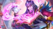 Красочная мобильная MMORPG Skylore ждет вас на закрытом тестировании