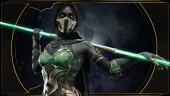 Джейд продолжит свой путь в Mortal Kombat 11 — свежий трейлер подтверждает