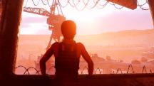 Мрачные пейзажи и восторженные слова прессы — трейлер к запуску «Метро: Исход»