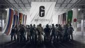 Российская команда Team Empire заняла второе место на чемпионате мира по Rainbow Six Siege