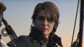 Ubisoft готовит телесериал по Skull & Bones с женщиной в главной роли