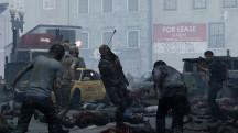 Похоже, Starbreeze отменила консольные версии Overkill's The Walking Dead [обновлено]