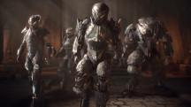 Вице-президент Xbox назвал критику одного из эпизодов Anthem нытьём