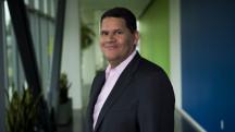 Реджи Фис-Эме, президент Nintendo of America, уходит в отставку после 15 лет в компании