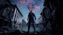 Capcom не планирует выпускать контент для Devil May Cry 5 помимо «Кровавого дворца»