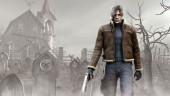 Resident Evil 0, 1 и 4 для Nintendo Switch получили дату релиза