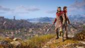 Патч для Assassin's Creed: Odyssey, исправляющий принудительные гетероотношения, выйдет сегодня