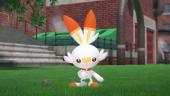 Ловля покемонов продолжается — анонсированы Pokémon Sword и Shield