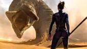 Funcom собирается выпустить минимум три игры по вселенной Dune в течение следующих шести лет