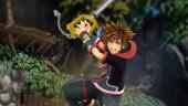 Kingdom Hearts III до конца этого года получит крупное DLC