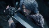 Capcom выпустила новый ролик с предысторией Devil May Cry 5
