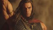 Премьера геймплея Conan Unconquered — первой RTS по вселенной «Конана»