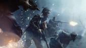 В Сеть утёк ролик об «Огненном шторме» — королевской битве по версии Battlefield V