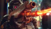 Ролик о создании Cyberpunk 2077, озвученный английским голосом Геральта