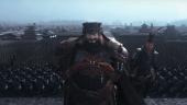 Дун Чжо сеет хаос и разрушение в геймплейном видео из Total War: Three Kingdoms