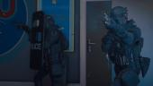 Ознакомительный трейлер Ready or Not — серьёзного симулятора спецназа